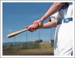 上腕骨内側上顆炎(野球肘)・上腕骨外側上顆炎 (テニス肘)